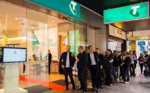 Less Apple, more Telstra pays off for Vita Group