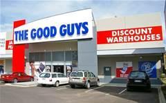 The Good Guys boss resigns after JB Hi-Fi sale