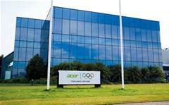 Acer mounts SMB push in Australia
