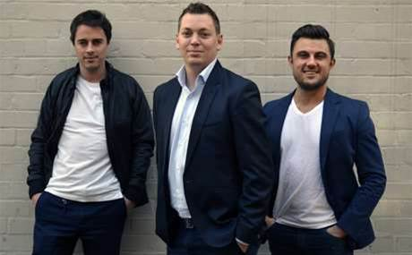 Australian e-commerce site Alphatise aims to disrupt sales channel