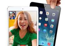 Apple iPad Mini with Retina display rumoured