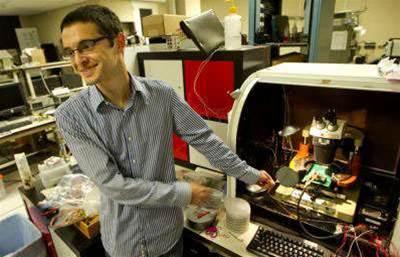 First: Next-gen Carbon Nanotube computer built