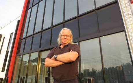 Dicker Data focuses on cloud with latest agency
