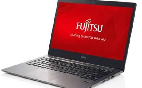Fujitsu reveals waterproof hybrids on Windows 8.1