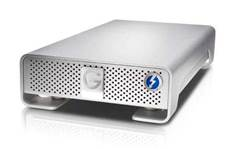 G-Technology ships new Thunderbolt drives