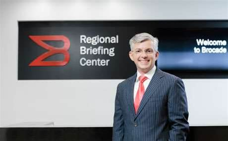 Brocade appoints new OEM director for Asia-Pacific