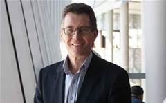 Former VMware staffer becomes Tintri's Australian chief