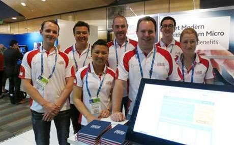 Distributor Ingram Micro named Acer partner of the year