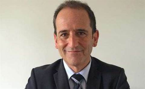 Gonzalez to head ANZ expansion at Extreme Networks