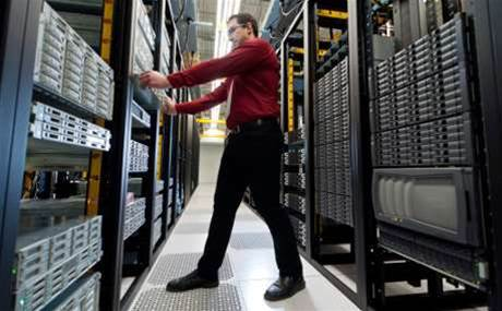 Qld to buy a new set of mainframes
