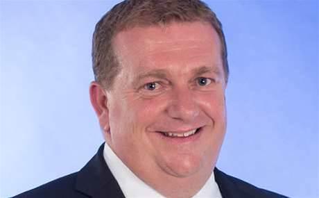 HDS Asia-Pac hires ex-Juniper boss Mark Ablett