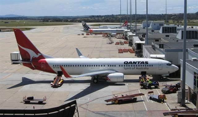 Qantas to shake-up cyber security governance