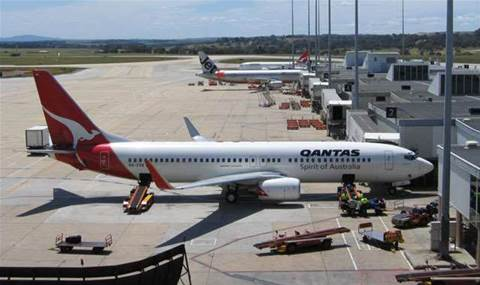 Qantas.com begins transition to AWS