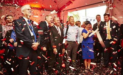 NextDC opens $80m data centre
