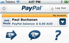 PayPal cracks open real estate market
