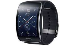 Samsung's Gear S smartwatch can make calls