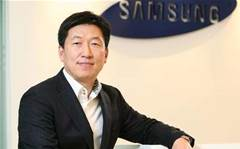 Samsung Electronics Australia managing director departs