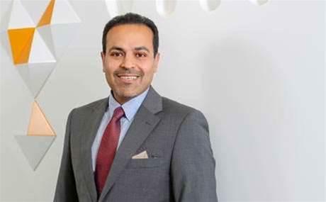 VMware appoints ex-EMC figure Mirchandani