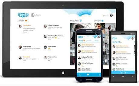 Skype suffers major worldwide outage
