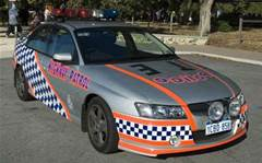 Integrator helping police in Western Australia
