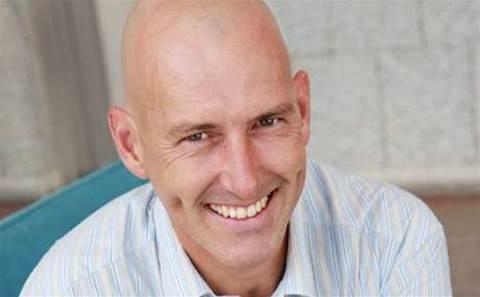 Wayne Goss takes regional role sales at SugarCRM