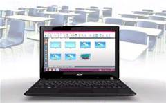 Acer partners get Intel education suite