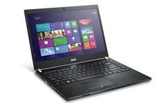 Acer launches new commercial Ultrabook in Australia