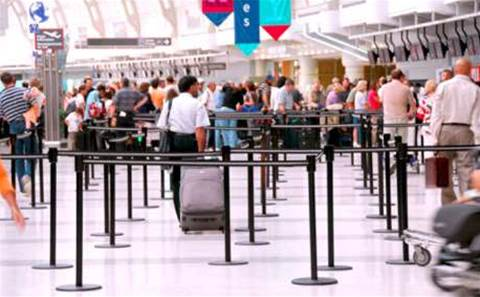 Twenty employees of US chipmaker on Malaysian flight