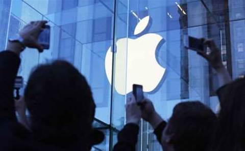 Apple adds encryption between iCloud email and others