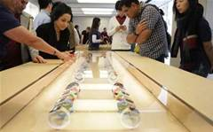 You can try an Apple Watch in store in Australia today