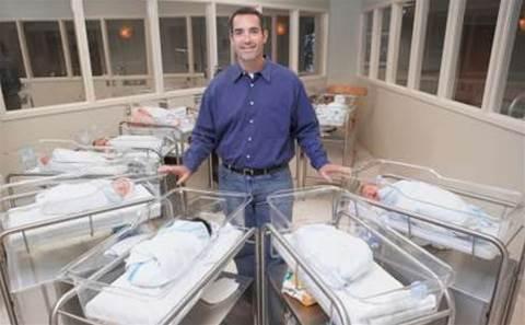 Microsoft partner helps hook up Queensland babies to Dynamics