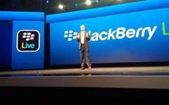 BlackBerry loses security edge