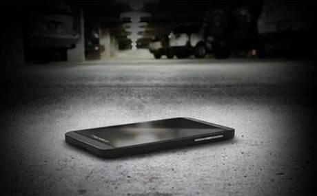 BlackBerry confirms $1 billion quarterly loss