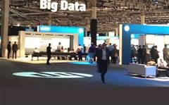 HP 'rethinks' data centre management