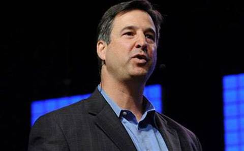 Dell enterprise boss lays out channel strategy