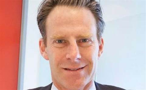 Architect of DWS acquisition strategy resigns
