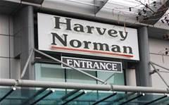 Harvey Norman profits up