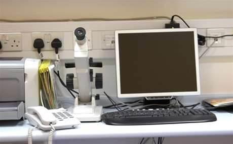 E-health provider blames SA govt for tough times