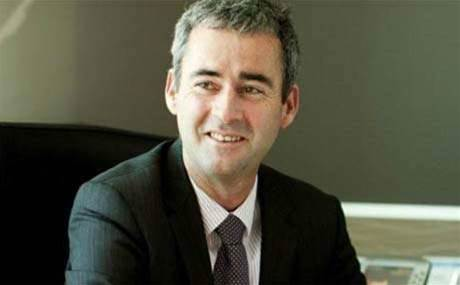 iiNet's Malone sells off majority stake