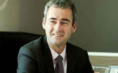iiNet founder Michael Malone backs new infosec company