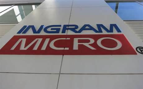 Ingram Micro is security vendor's distie of the year