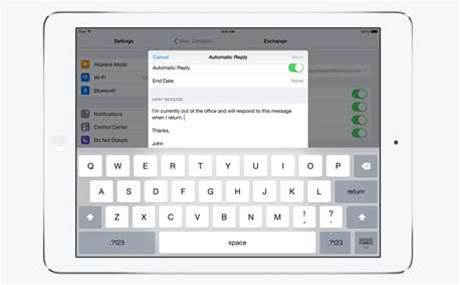 Five must-know enterprise features of iOS 8