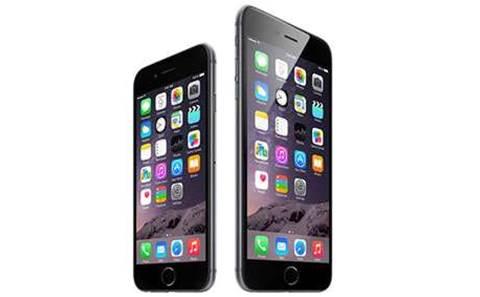 Head-to-Head: iPhone 6 vs iPhone 6 Plus