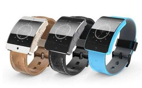 Apple iWatch: less smartwatch, more fitness band
