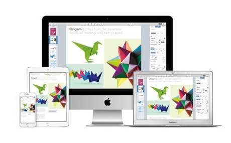 Apple overhauls productivity suite, takes iWork out of beta