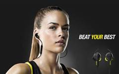 "Telstra, JB Hi-Fi, Dick Smith to sell Jabra Sport Pulse ""smart"" earbuds"