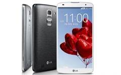 Watch out Galaxy Note 3: the LG G Pro 2 is official