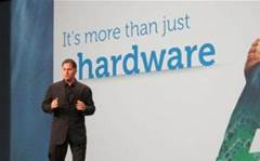Dell sells software arm