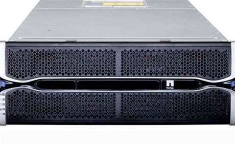 NetApp expands all-flash storage array lineup