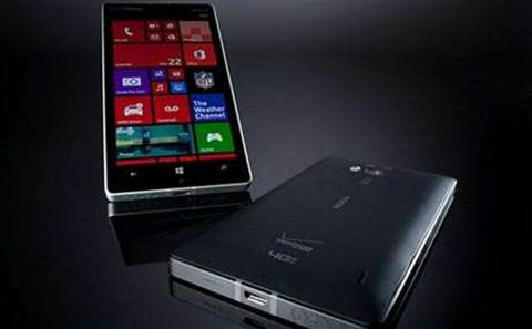 Nokia Lumia Icon: the new Windows Phone flagship